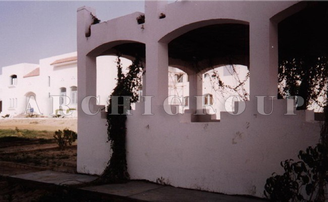 Freedom Rehabilitation Center Wadi ELnatroun-500m2-1994 (2)