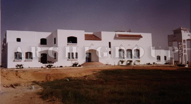 Freedom Rehabilitation Center Wadi ELnatroun-500m2-1994 (4)