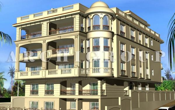 Hope Residental Building