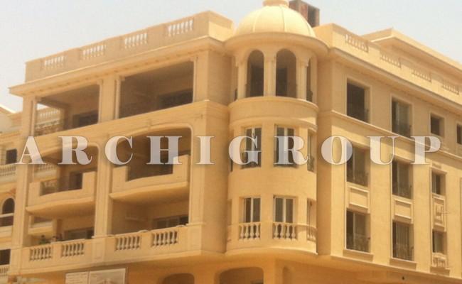 Hope Residental Building -3250m2-2010 (2)