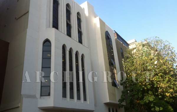 Kasr El Dobara Evangelican Church