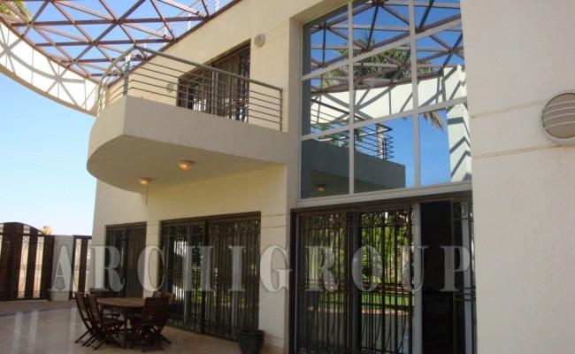 Mr. Amin Edrees Villas  -Khartoum – El Sudan – 2007 – 650 m2 (5)