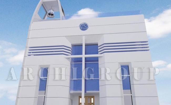New cairo evangelican church -1200m2- 2014 (5)
