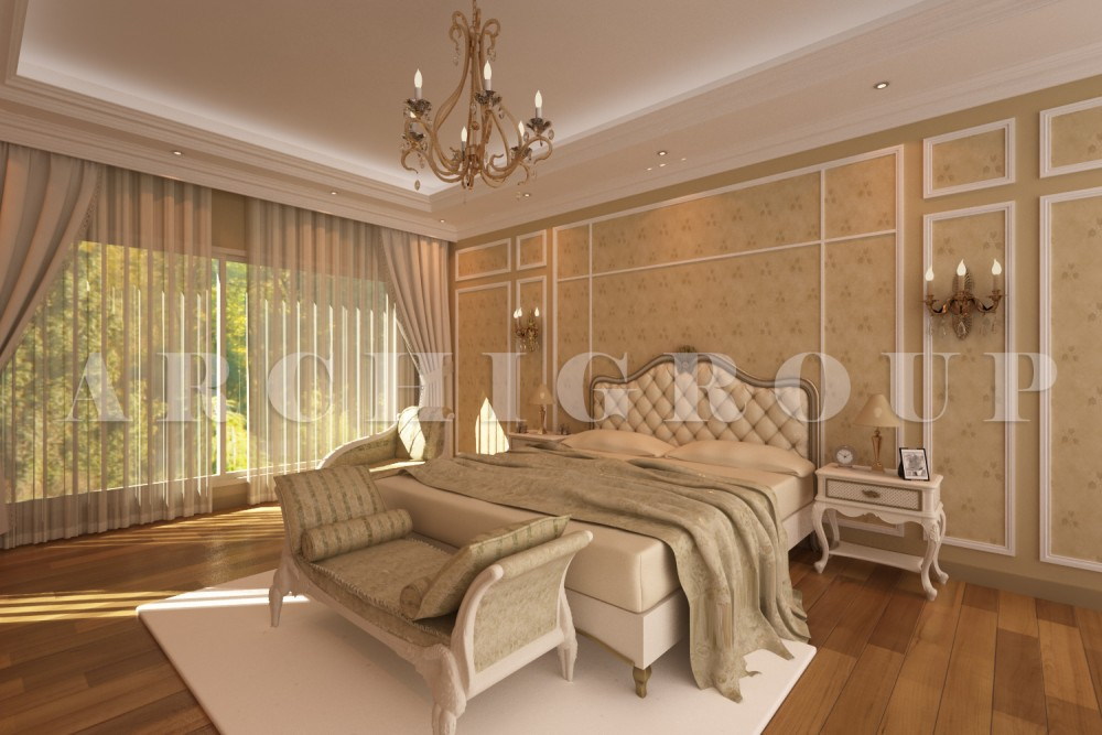 Charmant Classic Bedrooms