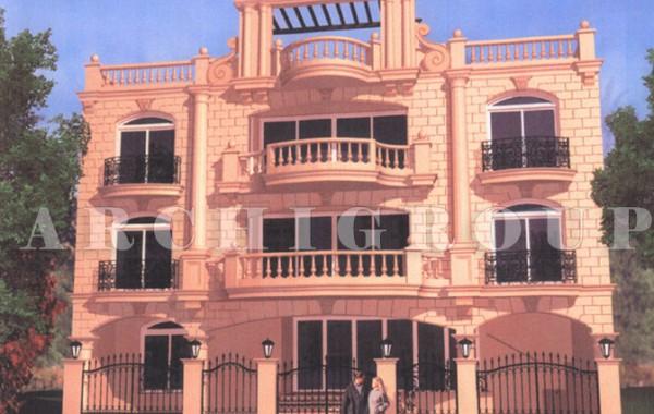 Residential Building – Heliopolis