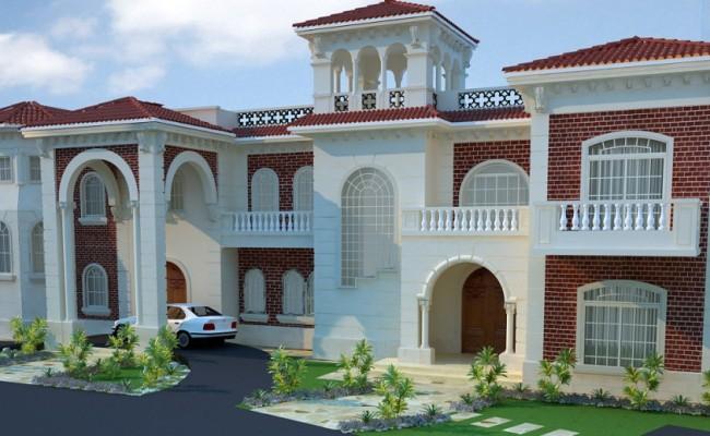 Villa Dr Mohamed Kenawy-in orabi-850m2-2013 (2)