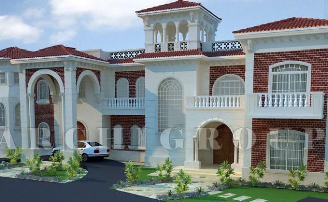 Villa Dr Mohamed Kenawy-in orabi-850m2-2013 (4)
