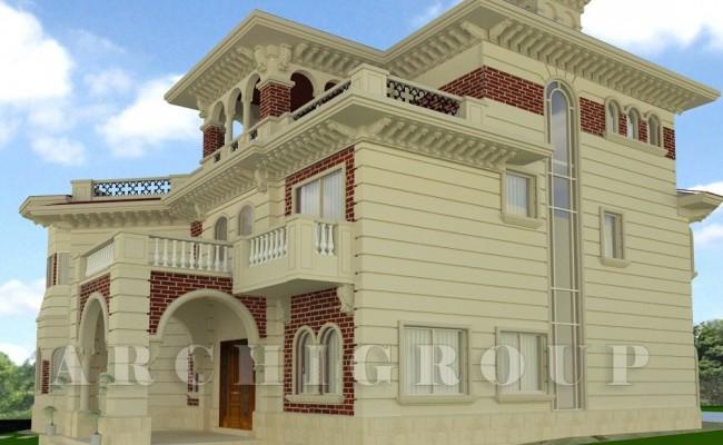 Villa Dr Mohamed Kenawy-in orabi-850m2-2014 (2)
