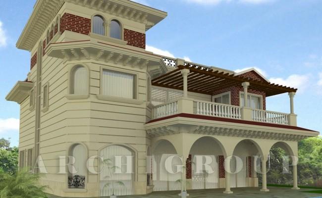 Villa Dr Mohamed Kenawy-in orabi-850m2-2014 (3)