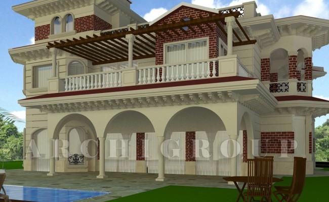 Villa Dr Mohamed Kenawy-in orabi-850m2-2014 (4)