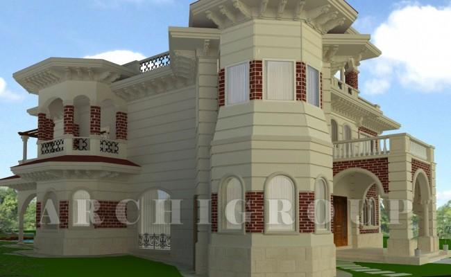 Villa Dr Mohamed Kenawy-in orabi-850m2-2014 (6)