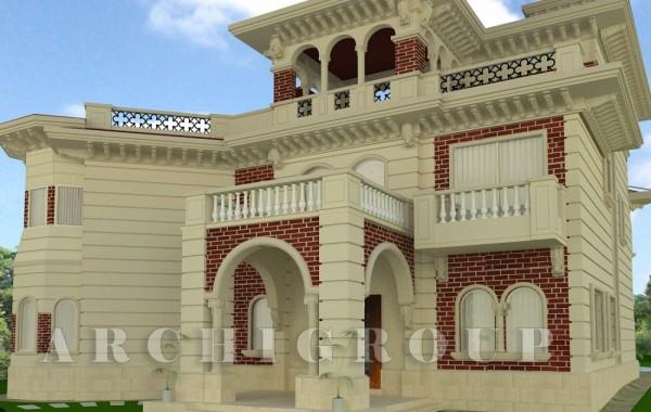 Villa Dr Mohamed Kenawy-in orabi