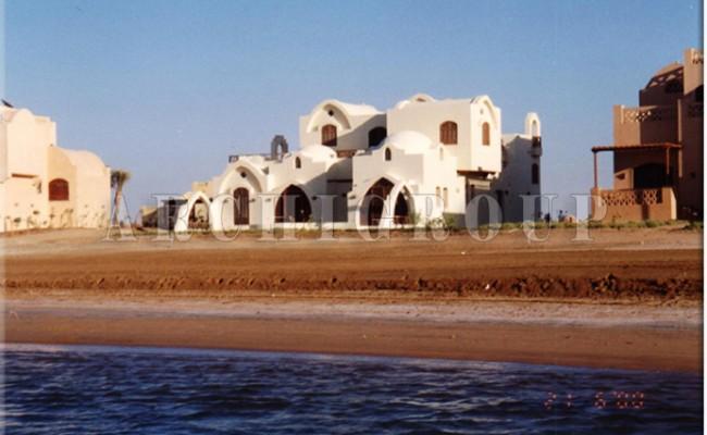 Villa Dr Nabil Khoury in Gouna-450M2-2000 (2)