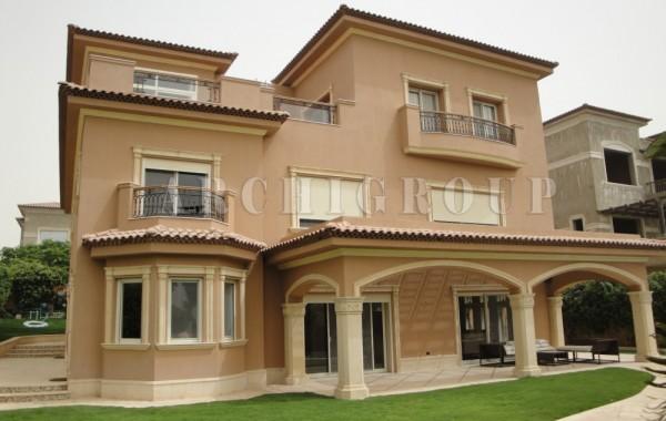 Villa at Lakeview