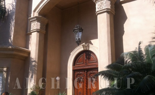 Villa Mr Ahmed ELSewedy in Katameya heights- 1800M2-2000 (3)