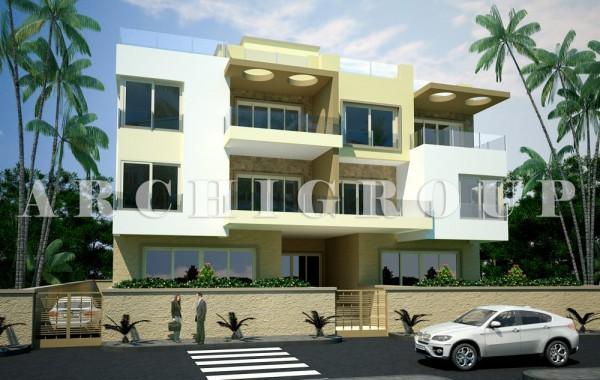Villa Mr Ehab Samir in Fifith Compound