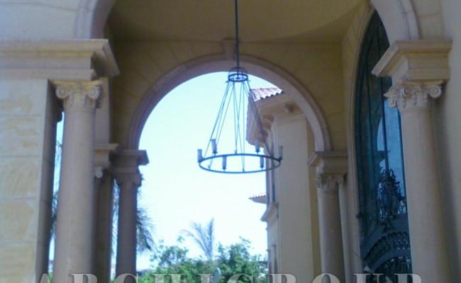 Villa Mr Nader Adeeb in Katameya heights-2400m2-2005 (2)