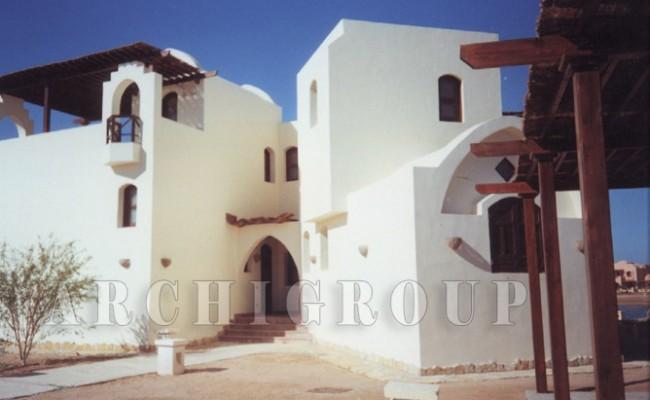 Villa  Mrs Soha El Wekil  – Katameya Heights-500m2-2000 (6)