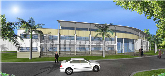 energia steel factory-10th of ramadan-offices 1-20000m2-2004 (4)