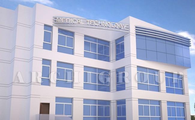 medical technology 2- 1600m2-2015