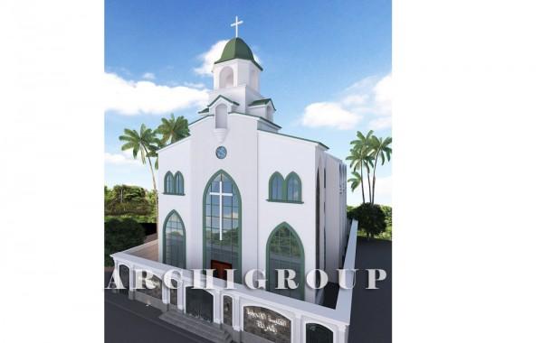 Hurghada Evangelical Church