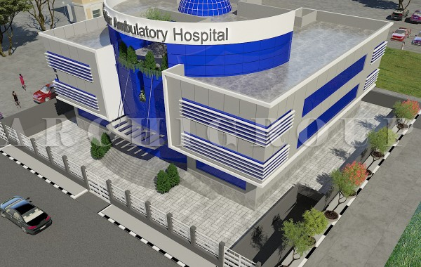 Nour Misr Ambulatory Hospital